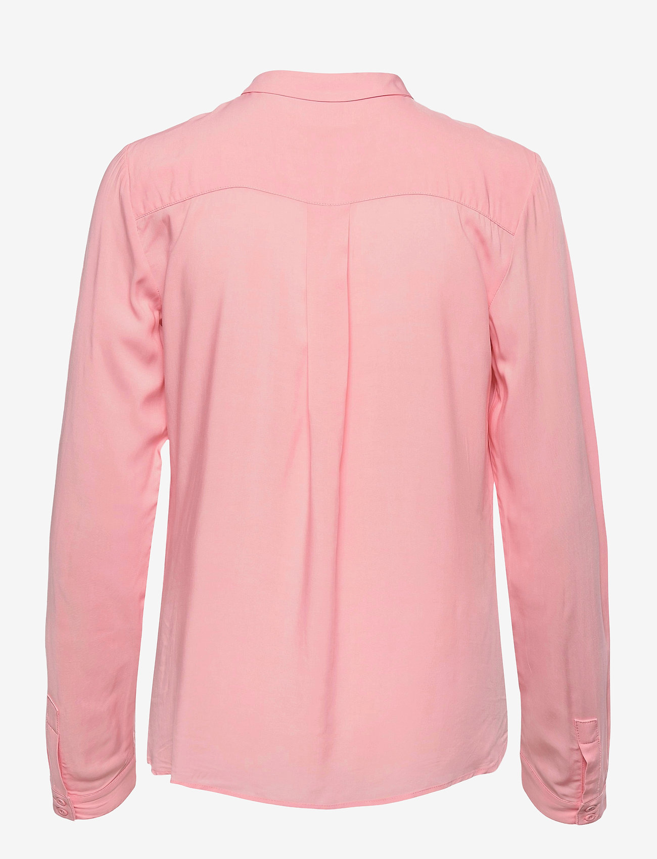Soft Rebels - SRFreedom LS Shirt - denim shirts - quartz pink - 1