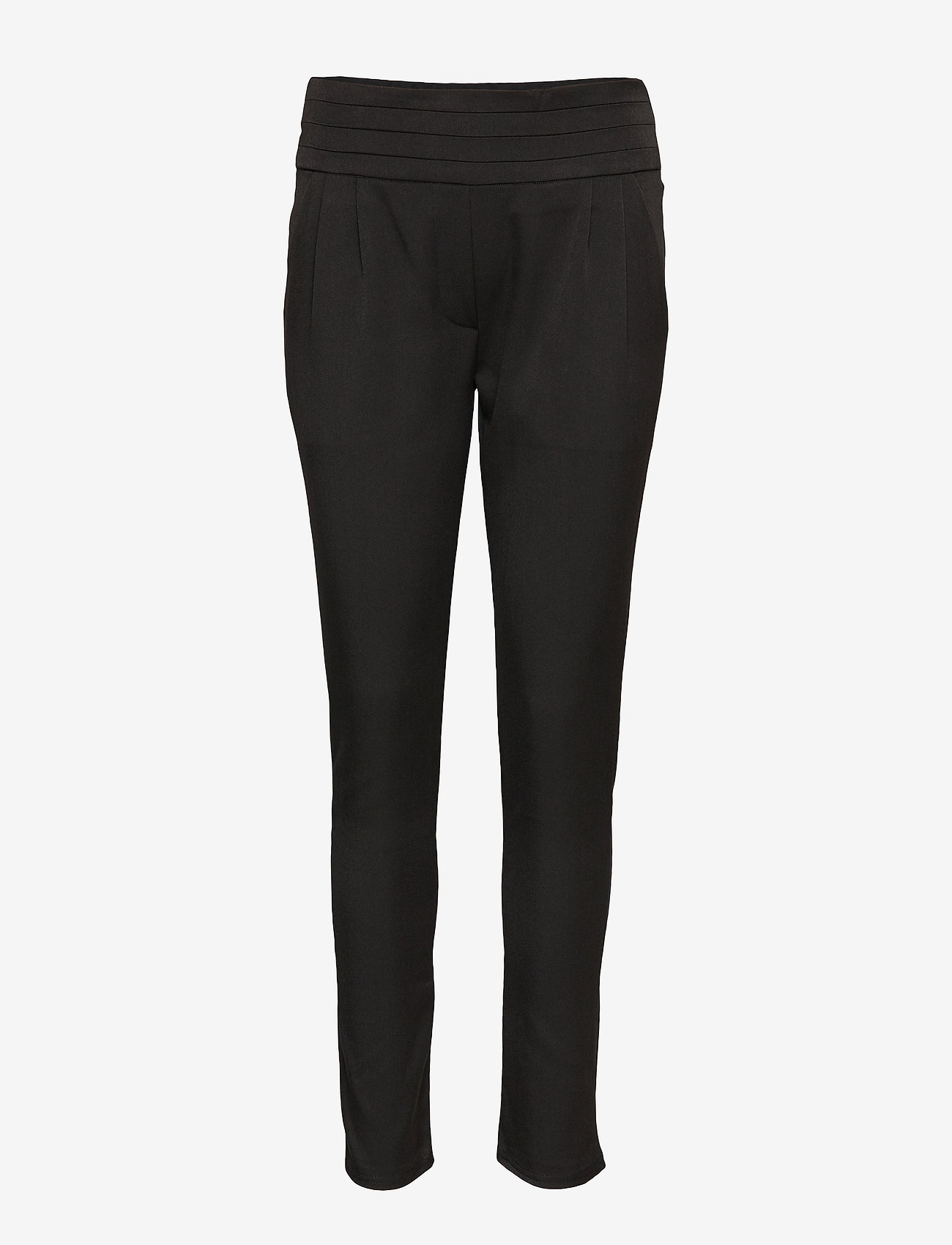 Soft Rebels - Hope New Pant - broeken med skinny fit - black - 0