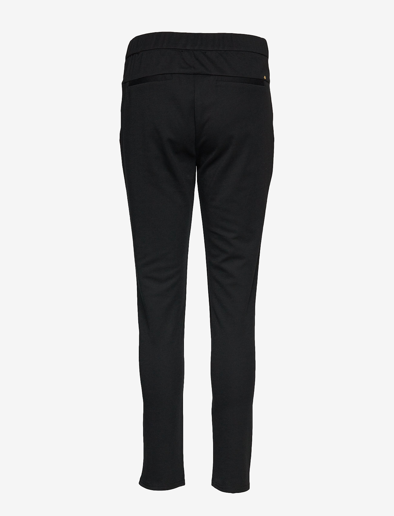 Soft Rebels - Hope New Pant - broeken med skinny fit - black - 1