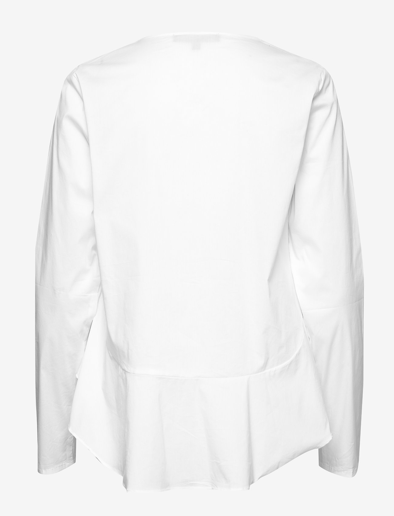 Soft Rebels - Aimee Shirt - overhemden met lange mouwen - snow white / off white - 1