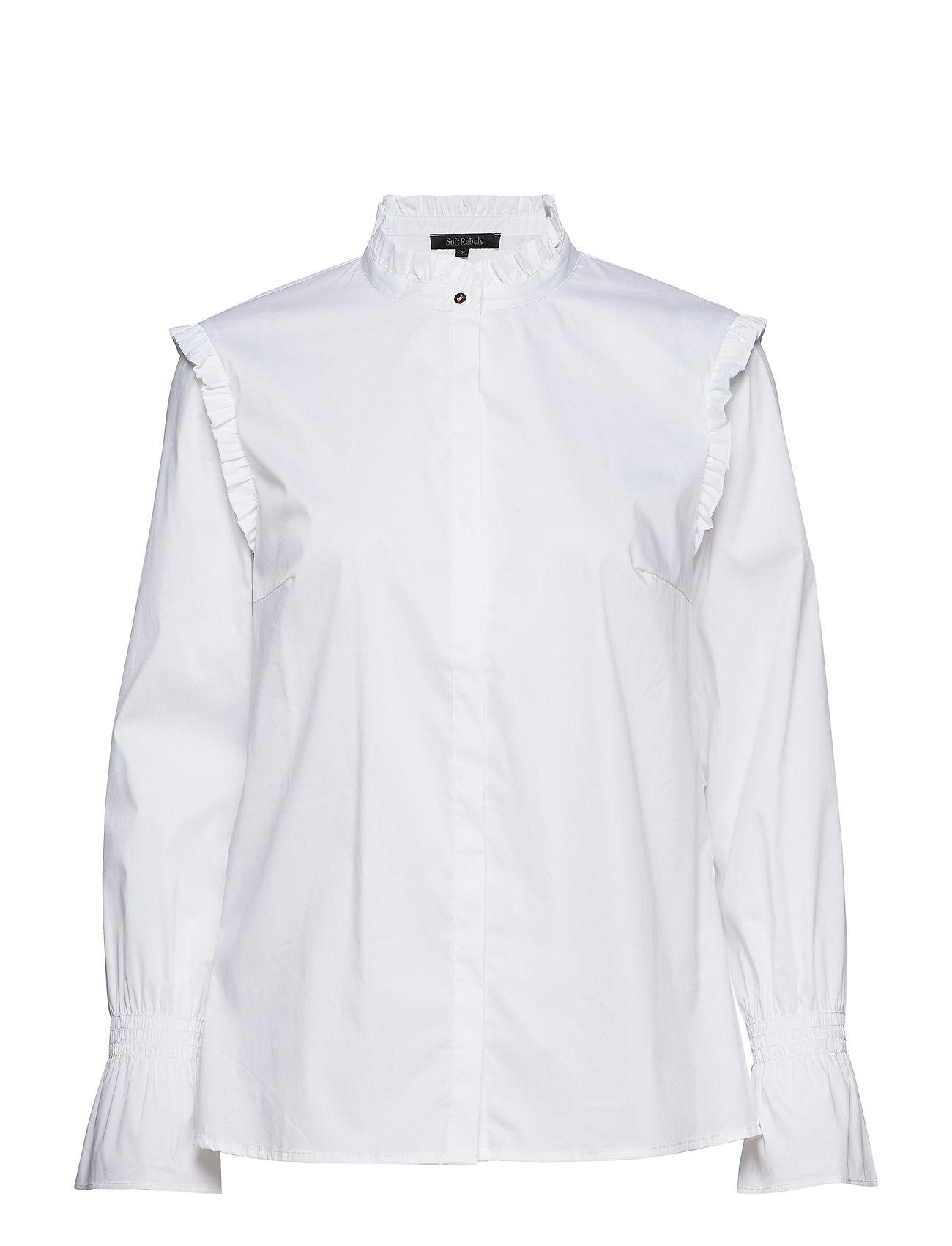 Soft Rebels Tove Shirt