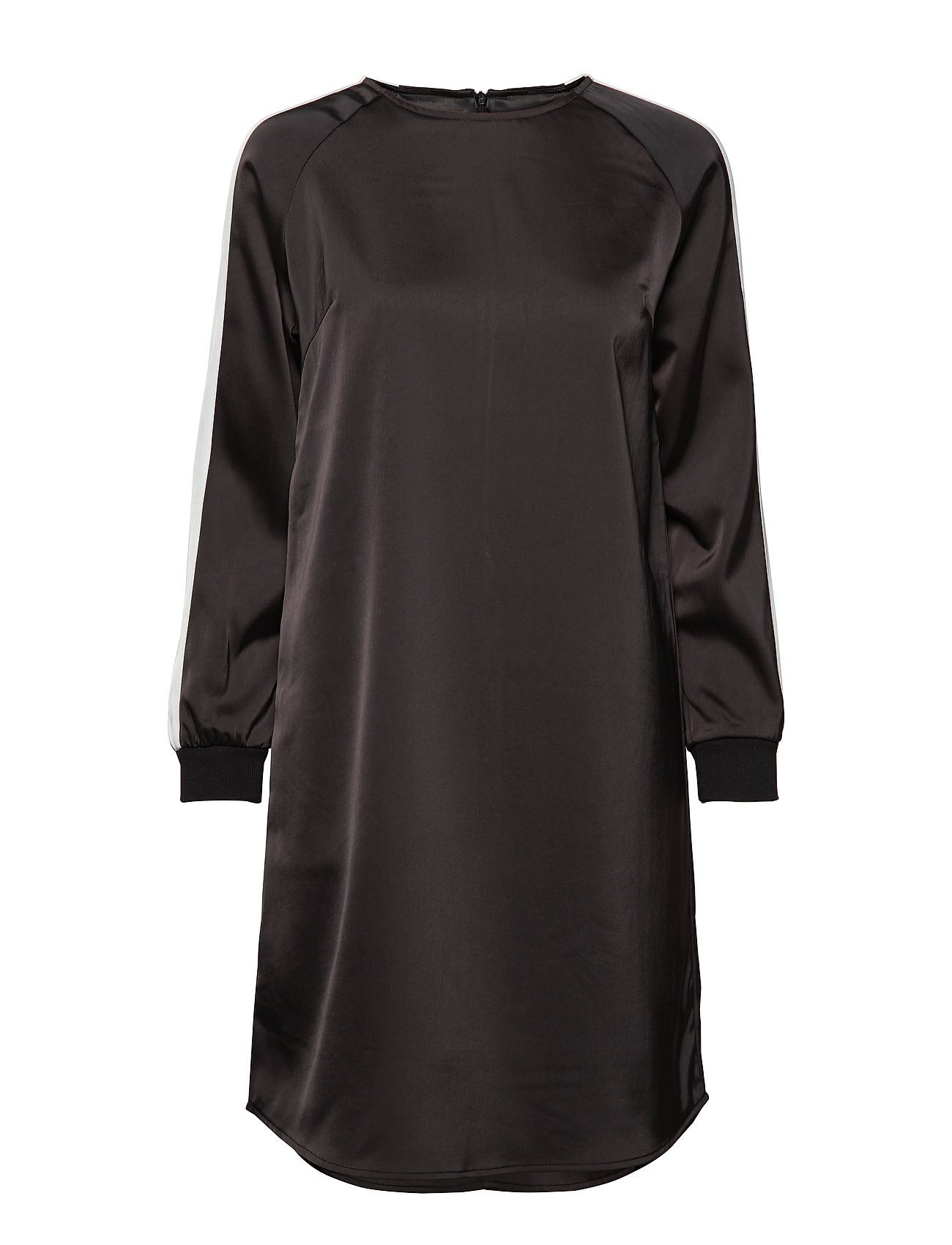 Soft Rebels Linea Dress - BLACK