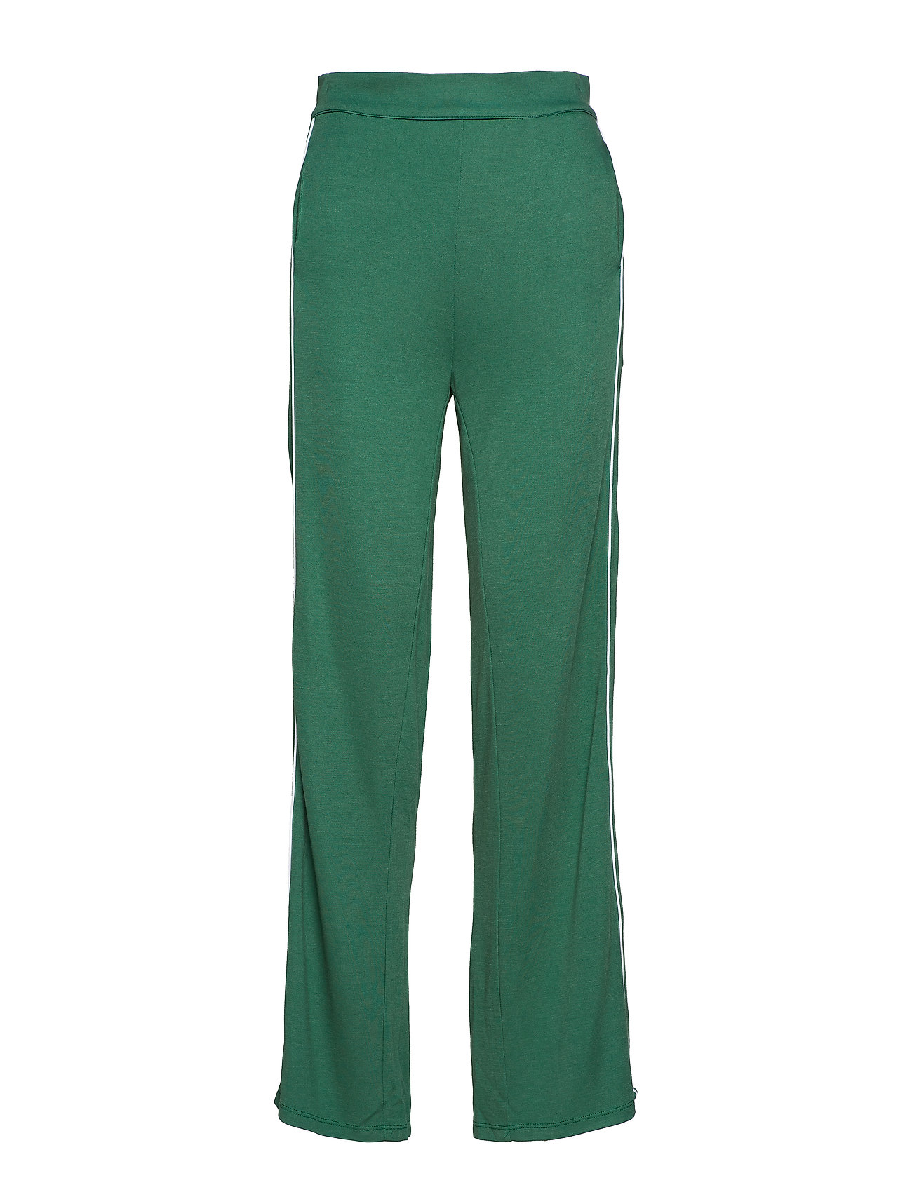 Soft Rebels Pingo Wide Pant - EVERGREEN