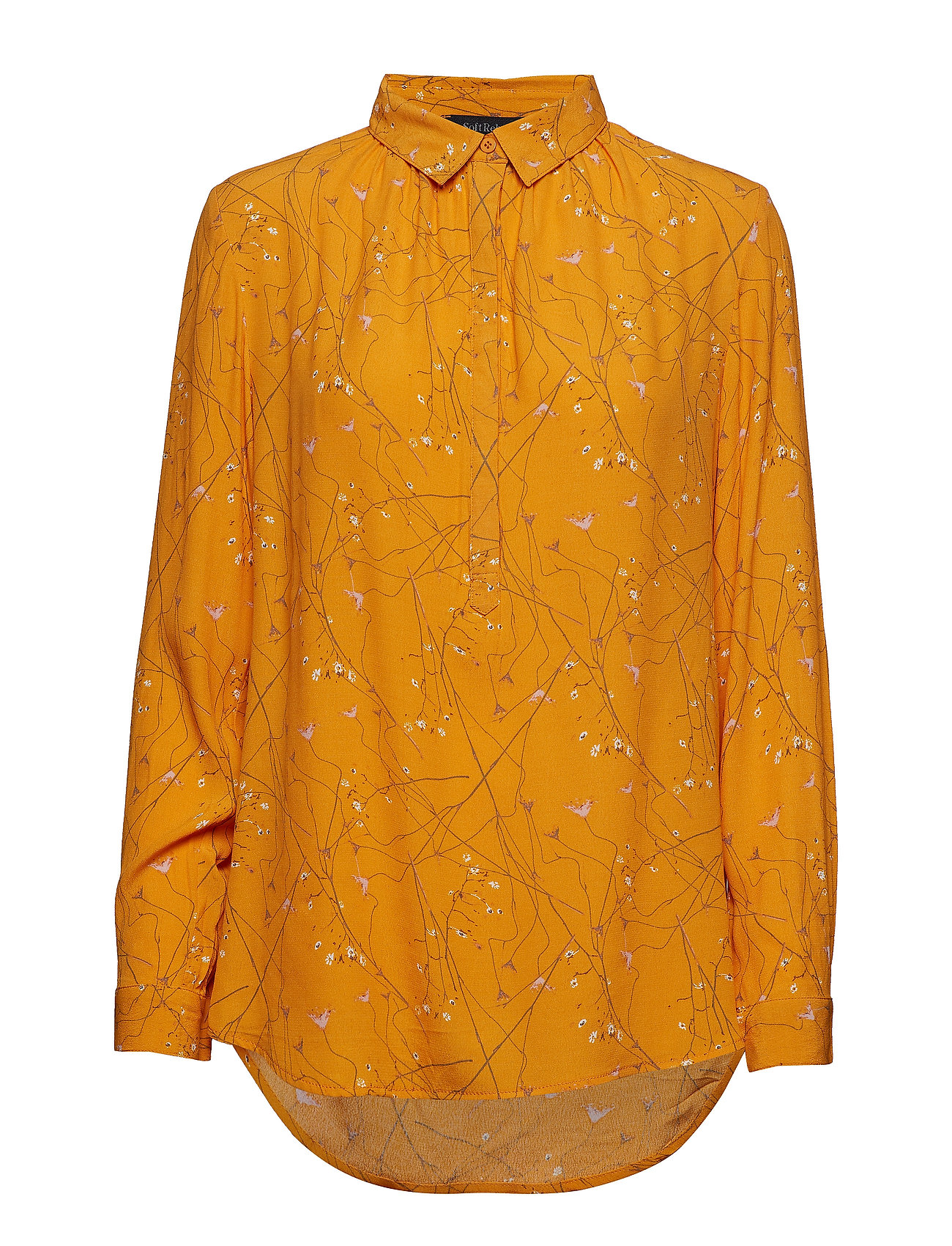 Soft Rebels Stilks Shirt Blouse - STILKS PRINT