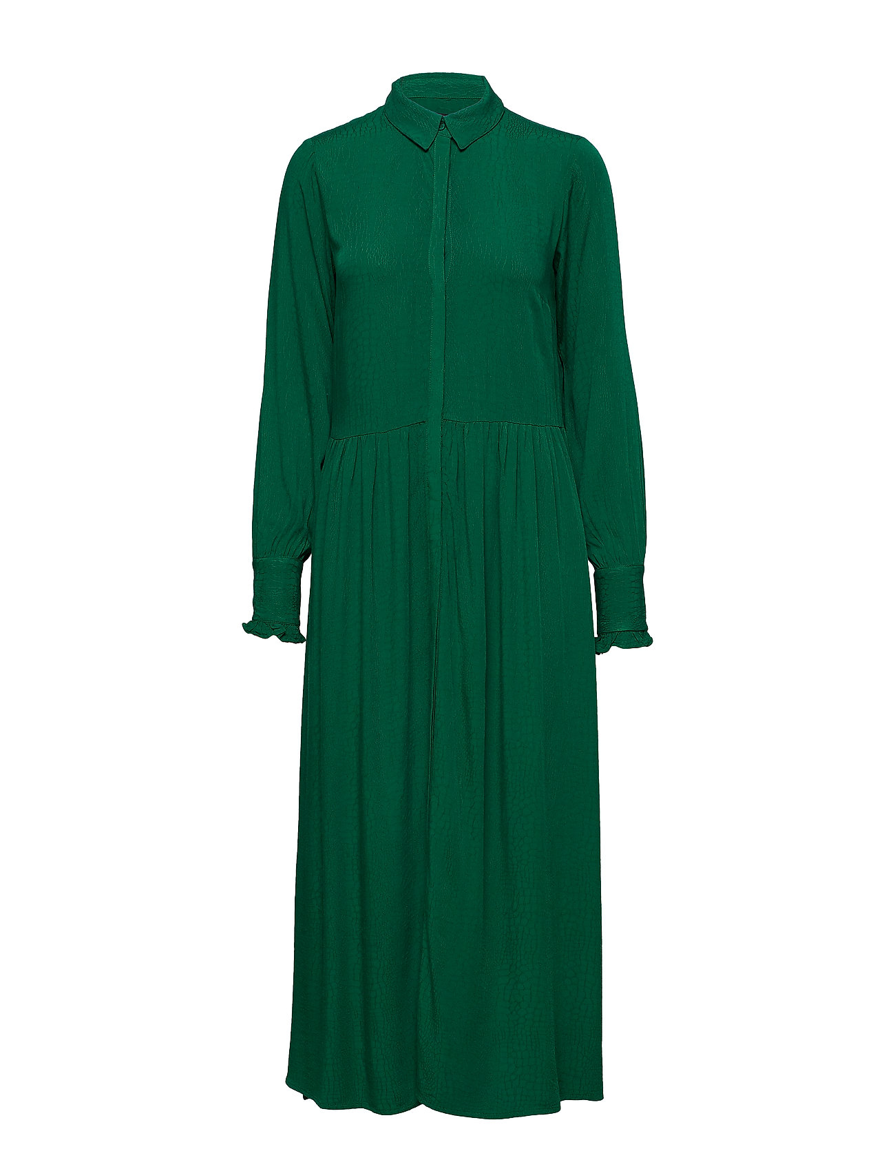 Soft Rebels Thilde Shirt Dress - EVERGREEN