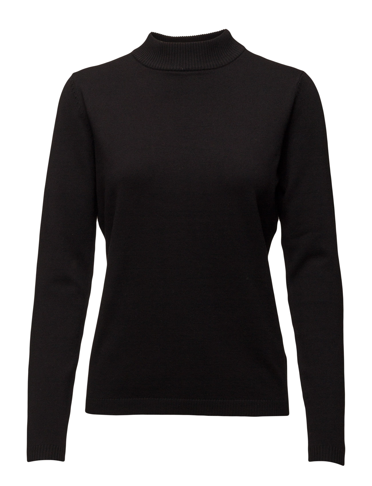 eea427f42de Zara Turtleneck (001 Black) (£34.95) - Soft Rebels -