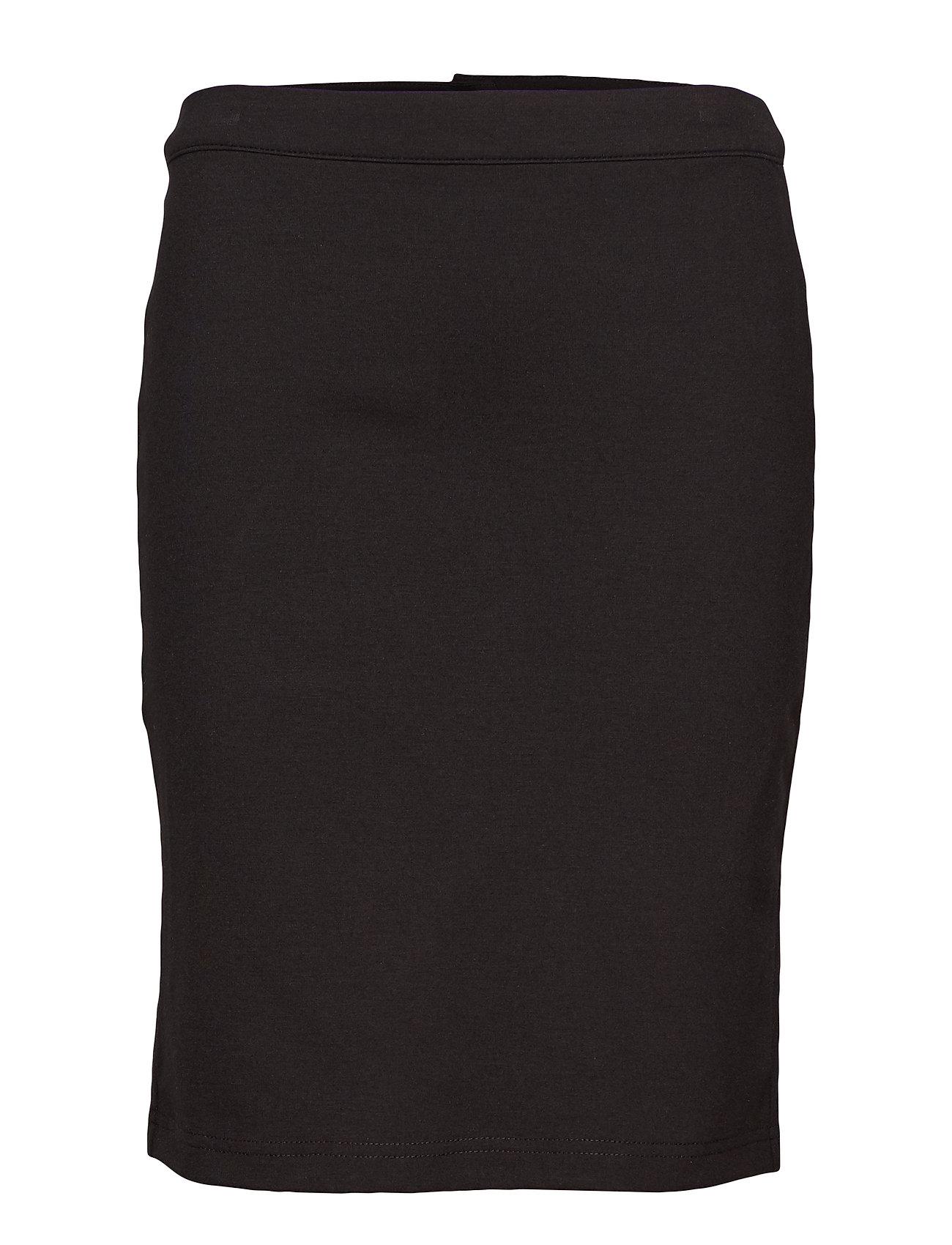 Soft Rebels - Freya Skirt - korte nederdele - black - 1