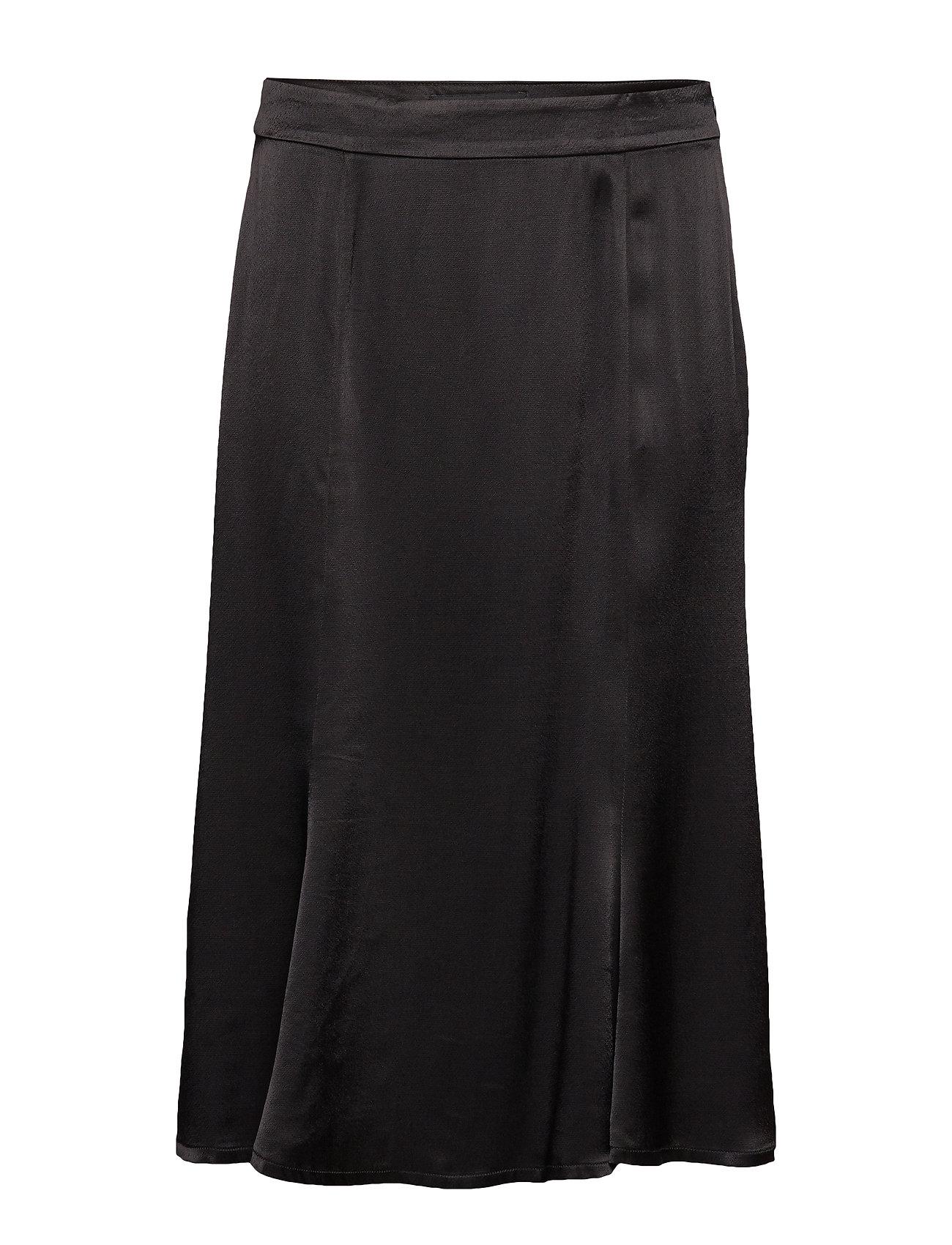 Soft Rebels Killa Skirt - BLACK