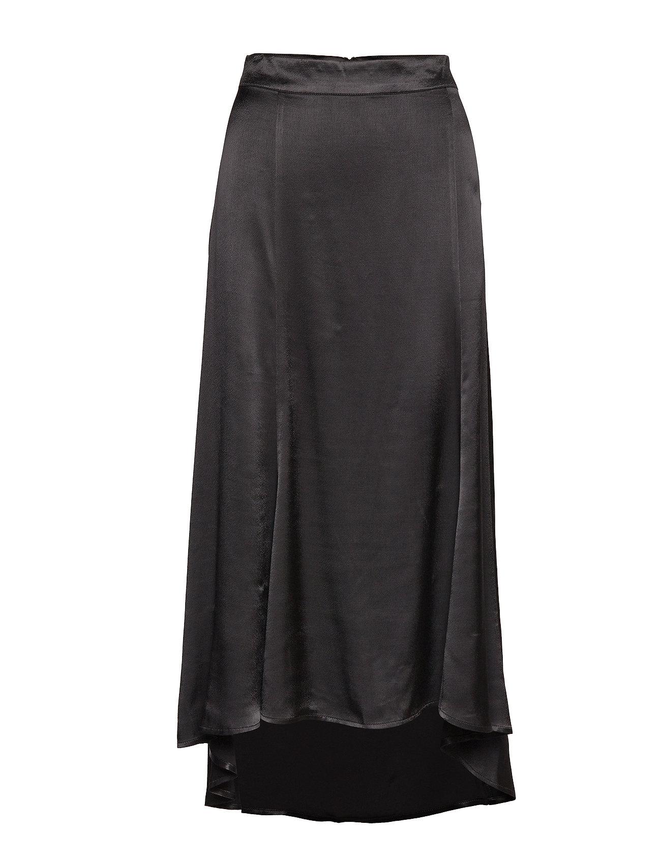 Soft Rebels Darling Skirt - BLACK