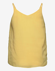Soft Rebels - Frida Top - blouses zonder mouwen - rattan - 1