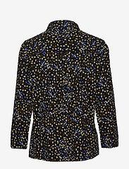 Soft Rebels - Flora 3/4 Shirt - overhemden met lange mouwen - flora multi print - 2