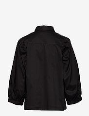 Soft Rebels - Joanne 3/4 Shirt - overhemden met lange mouwen - black - 1