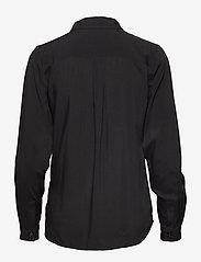 Soft Rebels - Freedom LS Shirt - overhemden met lange mouwen - black - 2
