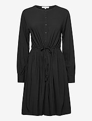 Soft Rebels - SRBloom Dress - summer dresses - black - 1