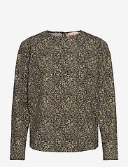 Soft Rebels - SRJustine LS Top - t-shirt & tops - flowr - 1