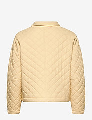Soft Rebels - SRRoberta Jacket - quilted jackets - reed yellow - 2