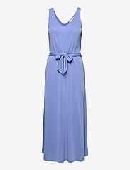 Soft Rebels - SRElla Midi Tank Dress - summer dresses - provence - 0