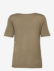 Soft Rebels - SRRebels T-shirt - t-shirts - covert green - 1