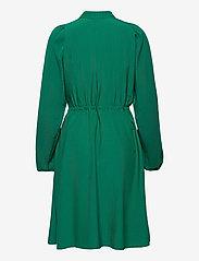 Soft Rebels - SRManna Shirt Dress - everyday dresses - lush meadow - 1