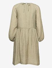 Soft Rebels - SRPolly Dress - everyday dresses - covert green - 1