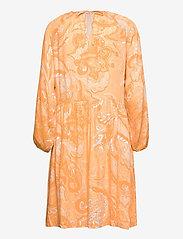 Soft Rebels - SRPennie Dress - sommerkjoler - paisley print - 1