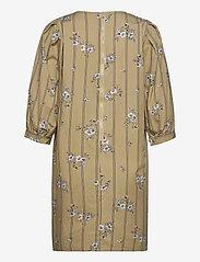 Soft Rebels - SRKimberly Short Dress - everyday dresses - bouquet print - 1