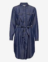 Soft Rebels - SRValeria Dress - summer dresses - rinse wash - 0
