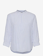 Allysia 3/4 Shirt - PROVENCE