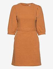 Soft Rebels - SRMeg Dress - summer dresses - butterum - 0