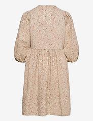 Soft Rebels - SRDana Dress Printed - sommerkjoler - tiny flower pepper - 1