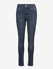 Soft Rebels - Cassy Boyfriend Pant - boyfriend jeans - 775 medium wash - 1