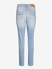 Soft Rebels - Cassy Boyfriend Pant - dżinsy chłopaka - light wash - 1