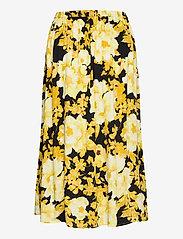 Soft Rebels - Rosanna Midi Skirt Printed - midi skirts - rosanna print pattern - 1