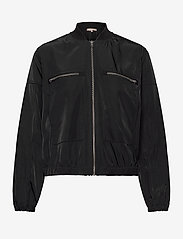 Soft Rebels - Evalia Bomber Jacket - bomber jakker - black - 0