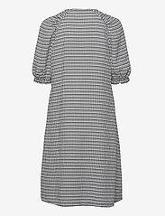 Soft Rebels - Mate 2/4 Dress - everyday dresses - black - 1