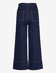 Soft Rebels - Janet High Waist Jeans - brede jeans - rinse wash blue - 2