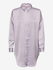 SRHarlow LS long Shirt - THISTLE