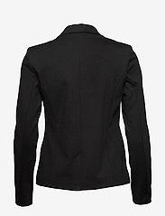 Soft Rebels - Freya New LS Blazer - colberts - black - 2