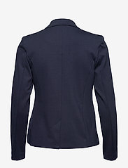 Soft Rebels - Freya New LS Blazer - colberts - total eclipse - 2