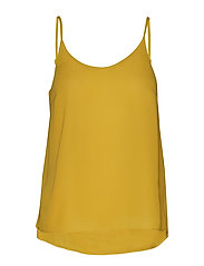 Frida Top - CEYLON YELLOW