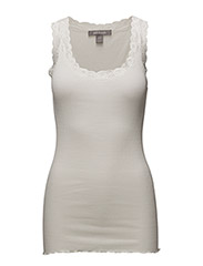 Camisole - 123 BROKEN WHITE