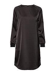 Linea Dress - BLACK