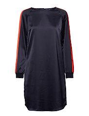 Linea Dress - NIGHT SKY