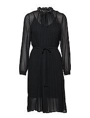 Sally Dress - BLACK