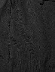 Soft Rebels - Sofia 7/8 Pant - broeken med straight ben - black - 4