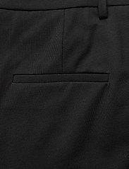 Soft Rebels - Sofia 7/8 Pant - broeken med straight ben - black - 6