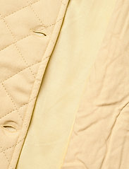 Soft Rebels - SRRoberta Jacket - quilted jackets - reed yellow - 5
