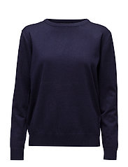 Zara O-neck - 217 NIGHT SKY