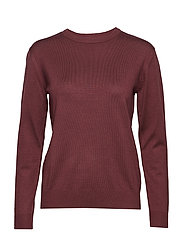 Zara O-neck - 321 TAWMY PORT