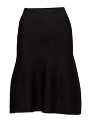 Henrietta Skirt - BLACK
